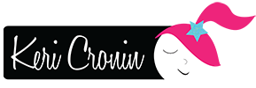 Keri Cronin Website